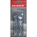 2122 Family Шпульки пластмассовые (10 шт)