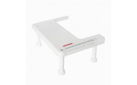 Расширительный столик для оверлоков Janome, Family (202438106 )