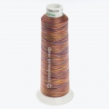 Нитки Madeira AeroQuilt Multicolor №40, цвет 9609